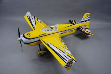 "Skywing 48"" Laser 260 - B in Yellow, White and Black"